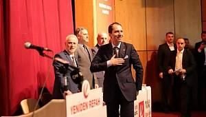 Yeniden Refah Partisi Genel Başkanı Dr. Fatih Erbakan, Rize'ye Geliyor
