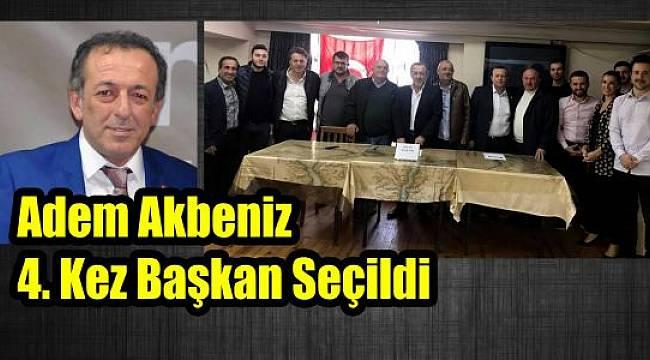 İstanbul Ardeşenliler Derneğinde Genel Kurul