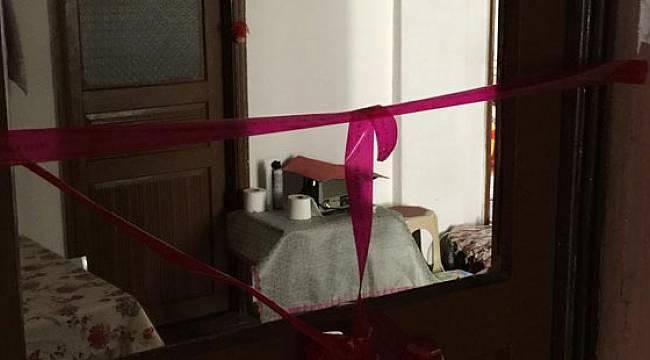 Rize'de Yaşlı Kadın Yalnız Yaşadığı Evde Ölü Bulundu