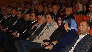 Türkiye'nin 100 büyük projesinin 3'ünün Rize'de