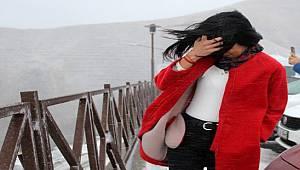 Meteoroloji'den Rize ve Trabzon İçin Sarı Uyarı