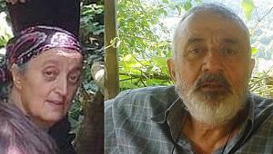 Rize'de Kestikleri Ağaç Üzerlerine Devrilen Çift Öldü