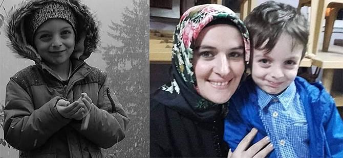 Kartopu Oynarken Kafasına Düşen Taş Parçasıyla Hayatını Kaybetti