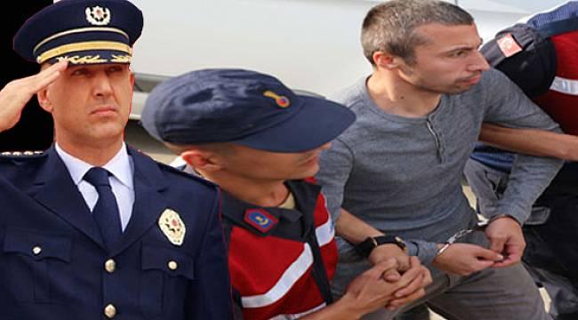 Şehit Emniyet Müdürü Altuğ Verdi Cinayeti Sanığının Cezai Ehliyeti Tam