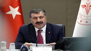 Sağlık Bakanı Koca: Rize ve Trabzon'a Vurgu Yaptı !!