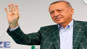 Cumhurbaşkanı Erdoğan: Çay Üreticileri İçin 4 Günlük Sokağa Çıkma Kısıtlanması Yoktur