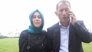 Rize'de Kadın Cinayeti! Tartıştığı Eşini Bıçaklayarak Öldürdü