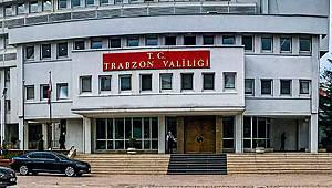 Trabzon Valiliğinden Çay Toplamaya İlişkin Açıklama