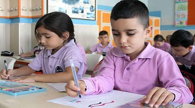 Resmi eğitim kurumlarında yüz yüze telafi eğitimi 31 Ağustos'ta başlayacak