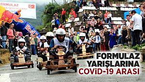 Formulaz 2020 Yarışlarına Koronavirüs Arası