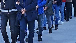 Kırşehir Merkezli Rize Dahil 12 İlde FETÖ'ye Yönelik Operasyon; 11 Gözaltı