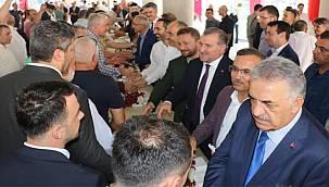 Rize'de Kurban Bayramı'nda Toplu Bayramlaşma Yasak