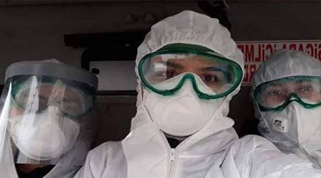 """Rize Sağlık Müdürlüğü'nden Kovid-19 Uyarısı: """"Tehlike Büyüyor, Tedbirini Al Rize'm!"""""""
