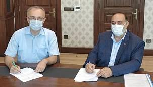 RTEÜ ile Metal Teknik Arasında Protokol İmzalandı