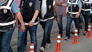 Rize'de Asayiş Olayları