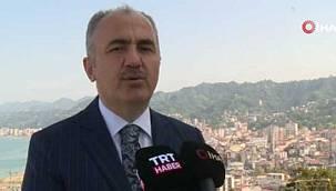 Başkan Metin: 'Yağlıtaş'ta 475 Dairenin Yapımı Yakında Başlayacak'