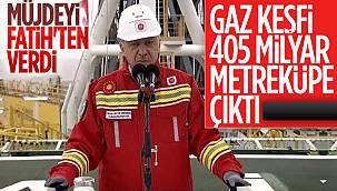 Karadeniz'de ek doğalgaz rezervi heyecanı