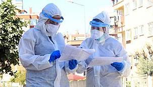 Rize'de Bunu Yapan Korona Hastalarına Hapis Geliyor