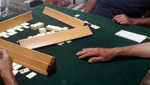 Rize'de Kahvede Oyun Oynayan 9 Kişiye İdari Para Cezası