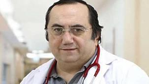 Rizeli Doktor Köseoğlu Koronavirüse Yenik Düştü