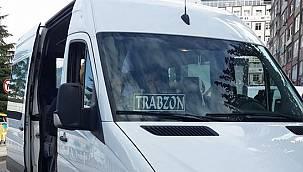 Yolcu Taşıma Kısıtlaması Kaldırıldı Rize-Trabzon Dolmuş Fiyatları Normale Döndü