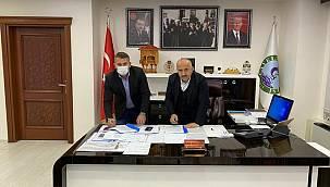 Çayeli Belediyesi ile Hizmet-İş Sendikası Toplu İş Sözleşmesini İmzaladı