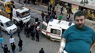 Rize'de Korkunç Kaza 1 Ölü