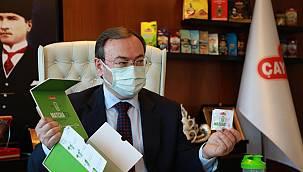 ÇAYKUR, ABD'ye Yeşil Çay Pudrası İhraç Edecek