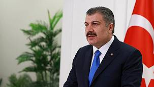 Sağlık Bakanı Fahrettin Koca'dan Rize Paylaşımı