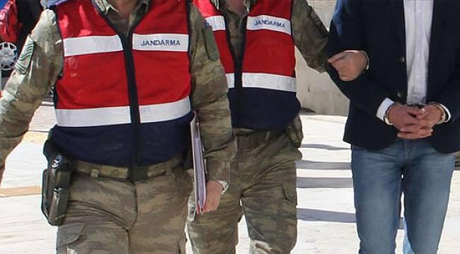 Trabzon ve Rize'de Silah Kaçakçılığı Operasyonu 17 Gözaltı, 2 Tutuklama