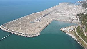 Rize-Artvin Havalimanı'nda İlk Uçak 29 Ekim'de İnecek // Video