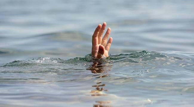 Rize'de serinlemek için denize giren 1 kişi boğuldu
