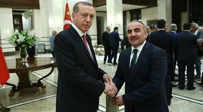 Türkiye İnsan Hakları ve Eşitlik Kurulu Üyesi Mertoğlu, Yeniden Atandı