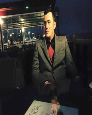 Mustafa EFENDİOĞLU